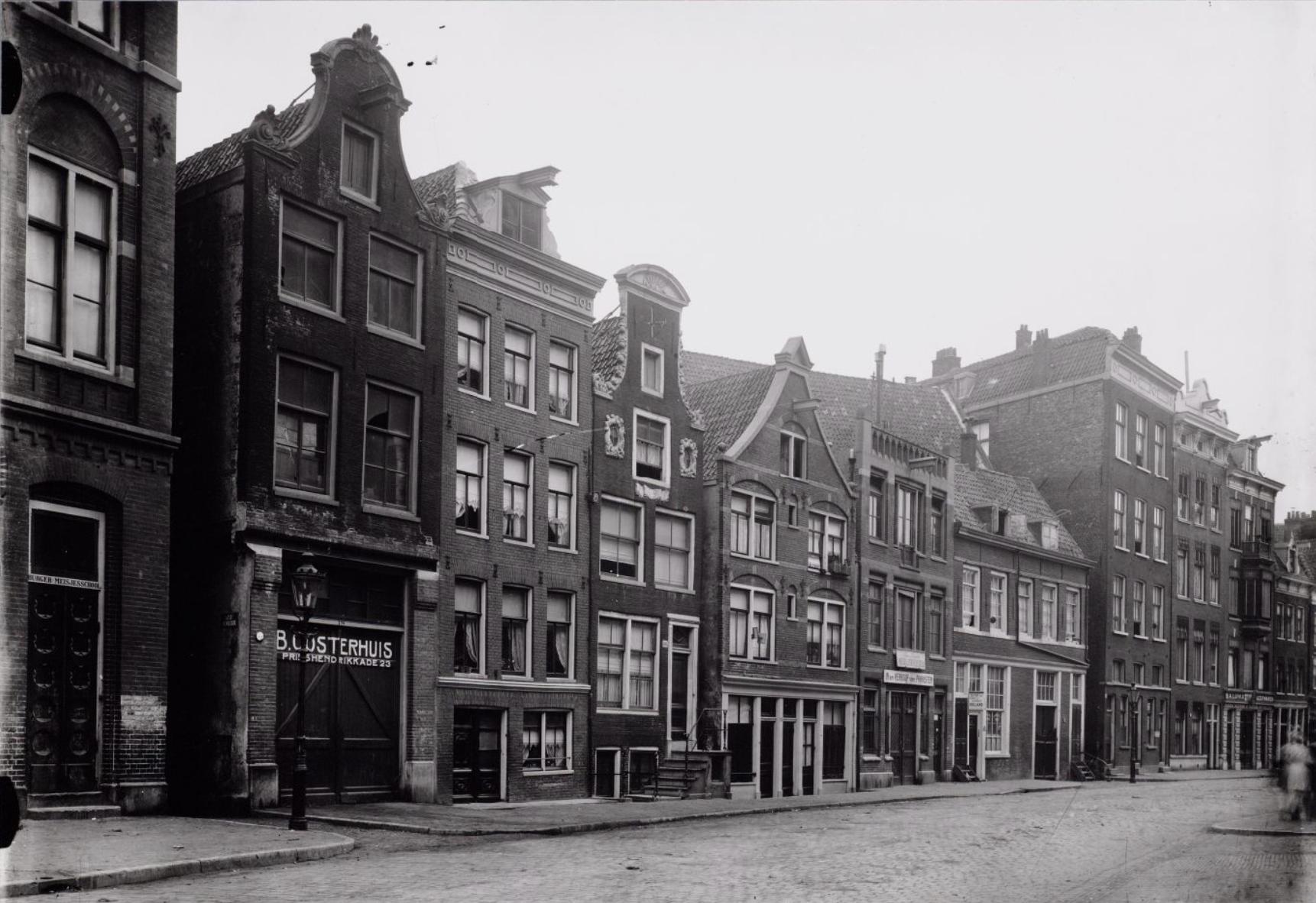 Hekelveld mei 1915